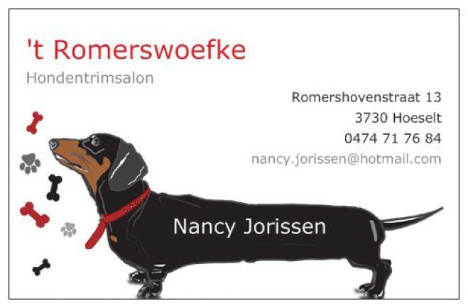 Romerswoefke
